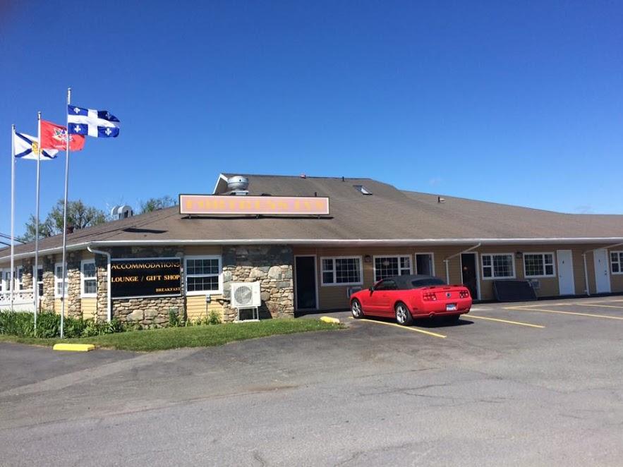 Accommodations In Louisbourg Nova Scotia