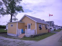 Accommodations In Louisbourg Nova Scotia